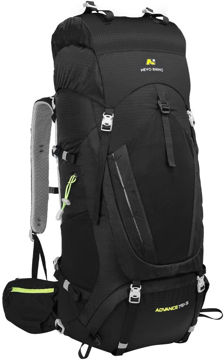 Best Hiking Backpacks To Buy - N-NEVO-RHINO-Internal-Frame
